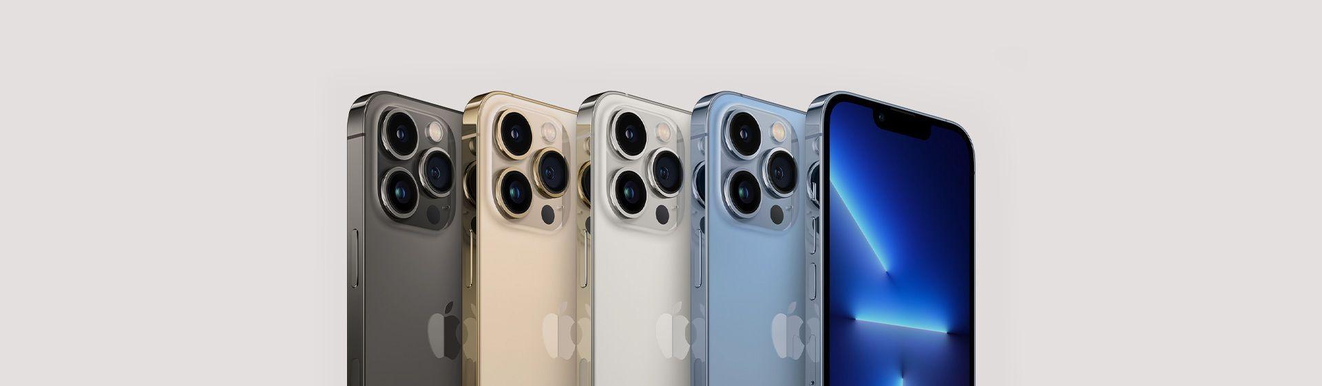 iPhone 13: veja preços e detalhes da nova linha de celulares