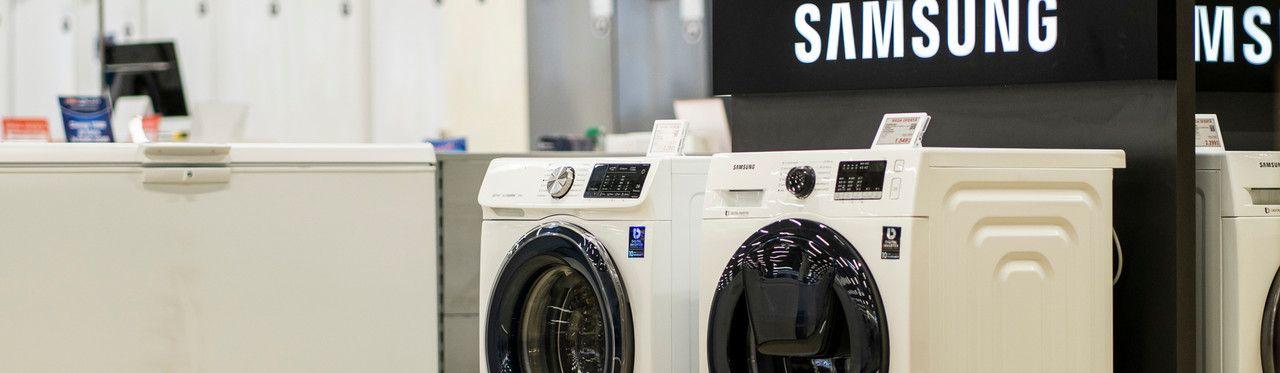 Lava e seca Samsung 11kg Eco Bubble é boa? Veja análise da WD4000