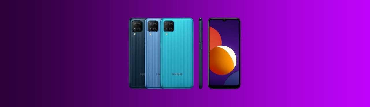 Galaxy M12 vale a pena? Conheça o celular barato da Samsung