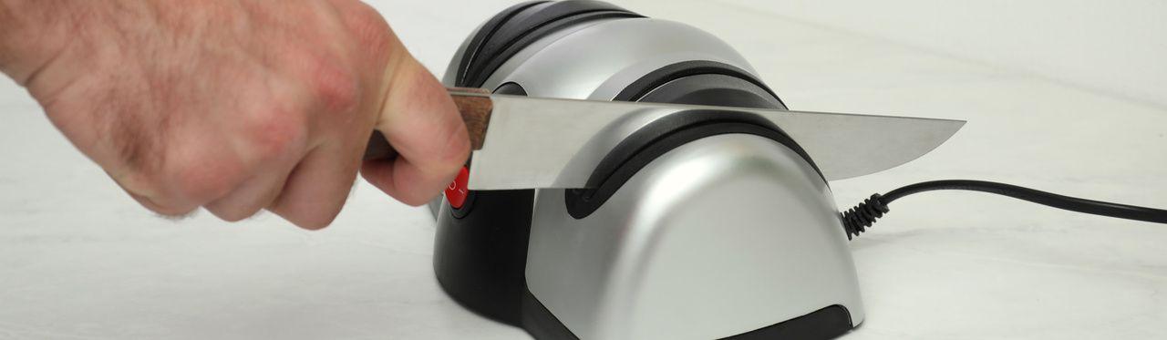 Qual o melhor amolador de facas elétrico? Veja opções para comprar