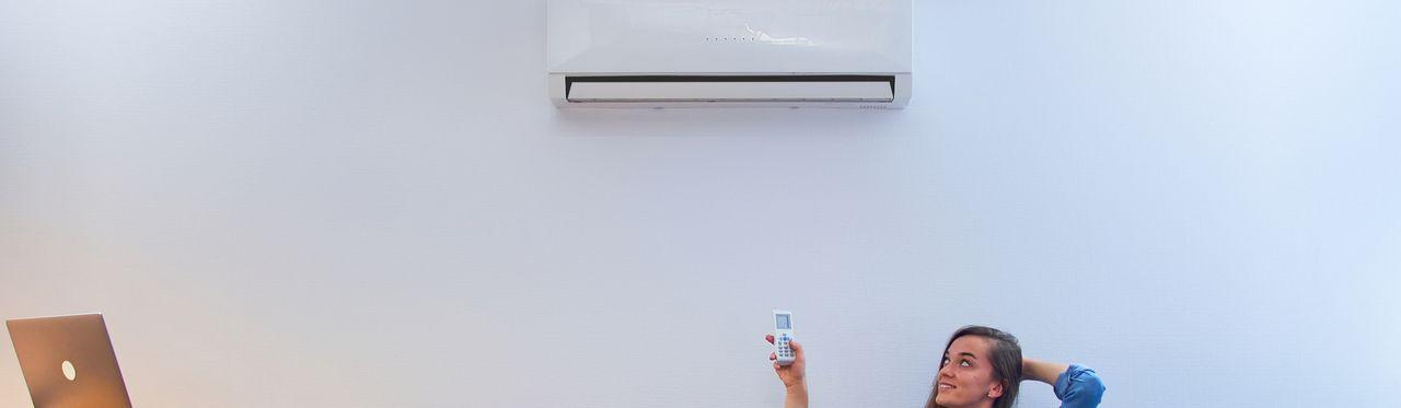 Ar-condicionado LG Dual Inverter ou Samsung Wind Free? Veja qual é melhor