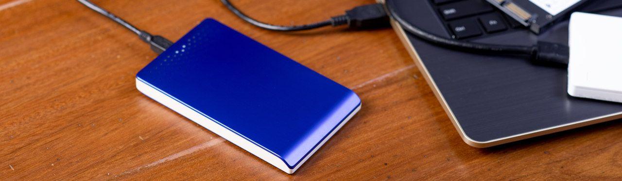 Melhor HD externo 500GB: veja 4 modelos, incluindo SSDs