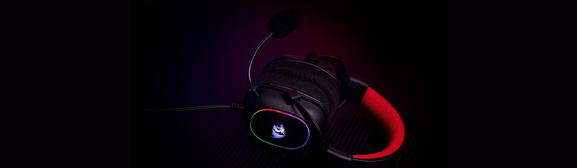 Melhor headset Redragon: 7 modelos da marca para comprar em 2021