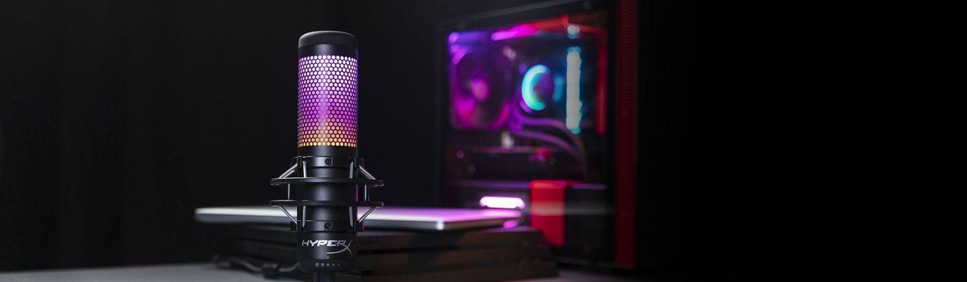 Melhor microfone gamer de 2021: 5 produtos perfeitos para a jogatina