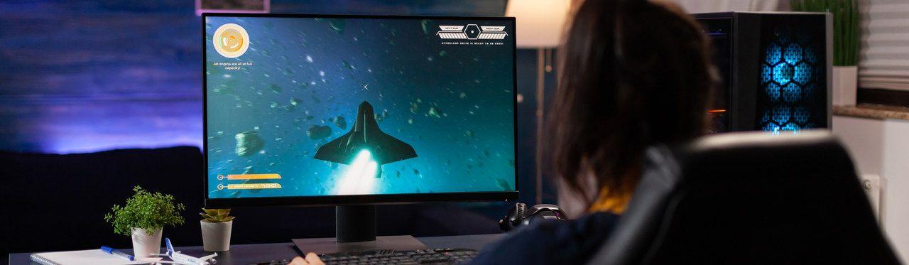 Melhor monitor AOC 144hz: 4 modelos da marca com alta frequência