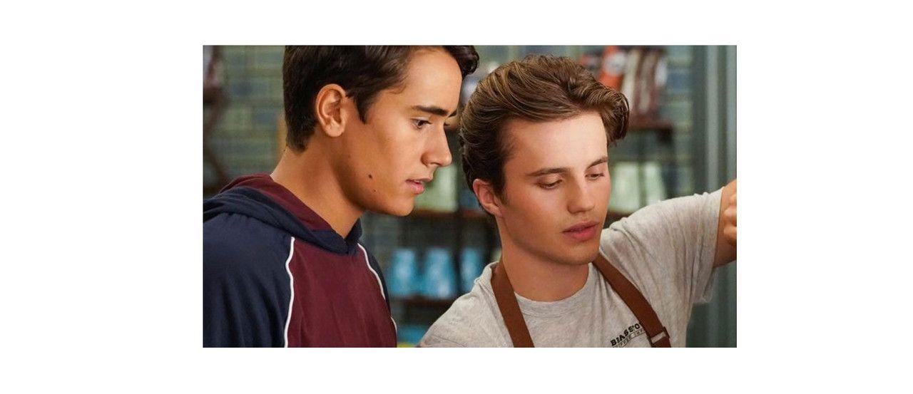 Victor e Benji, personagens de Love, Victor