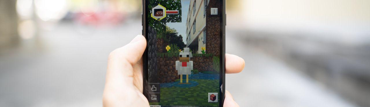 Saudade de Minecraft Earth? 4 opções para amantes do game