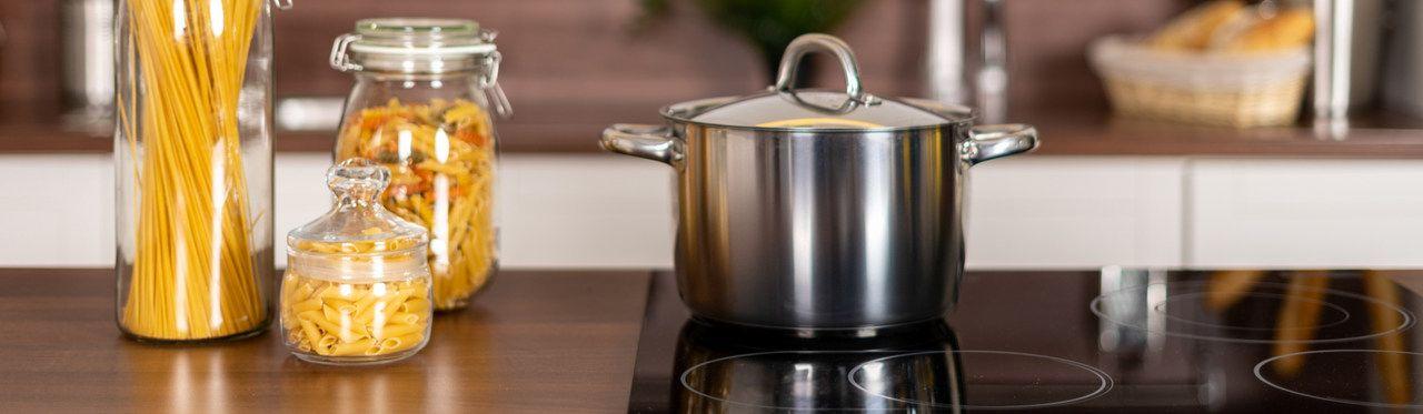 Panela para fogão de indução: veja quais são as melhores para comprar
