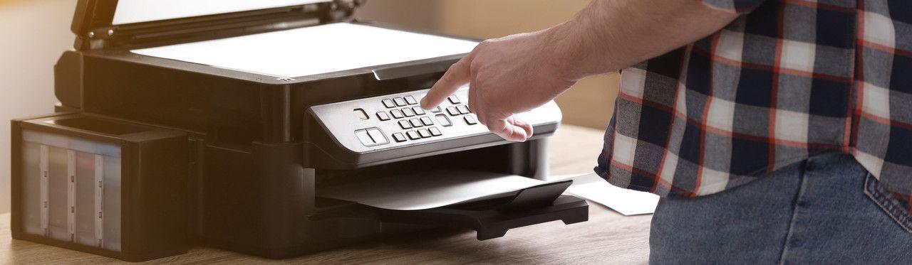 Preço de impressora: como avaliar se o custo-benefício está bom?