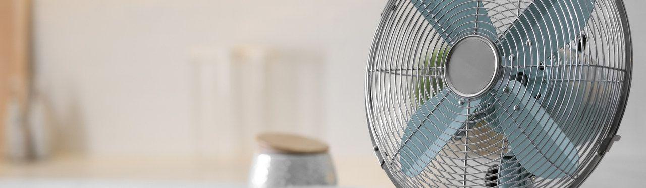 Quem inventou o ventilador? Fatos que você não sabia sobre o aparelho