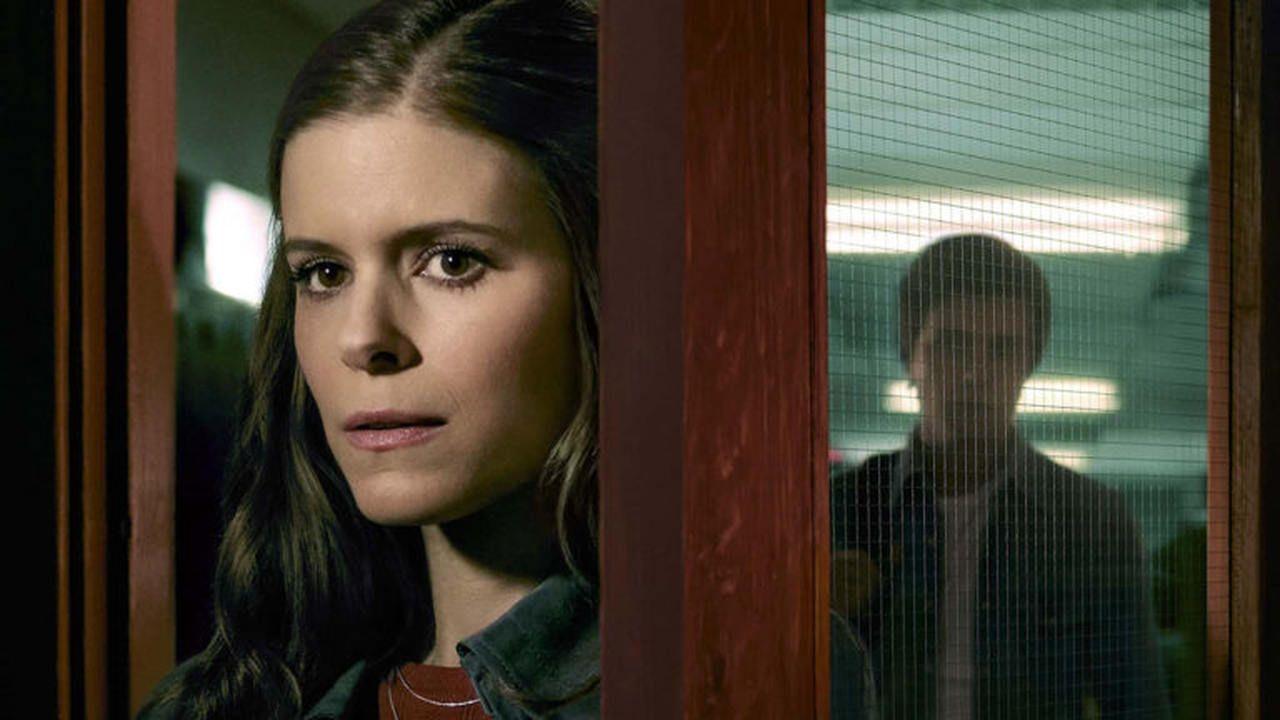 Séries Star Plus: As personagens Claire e Eric, protagonistas de A Teacher