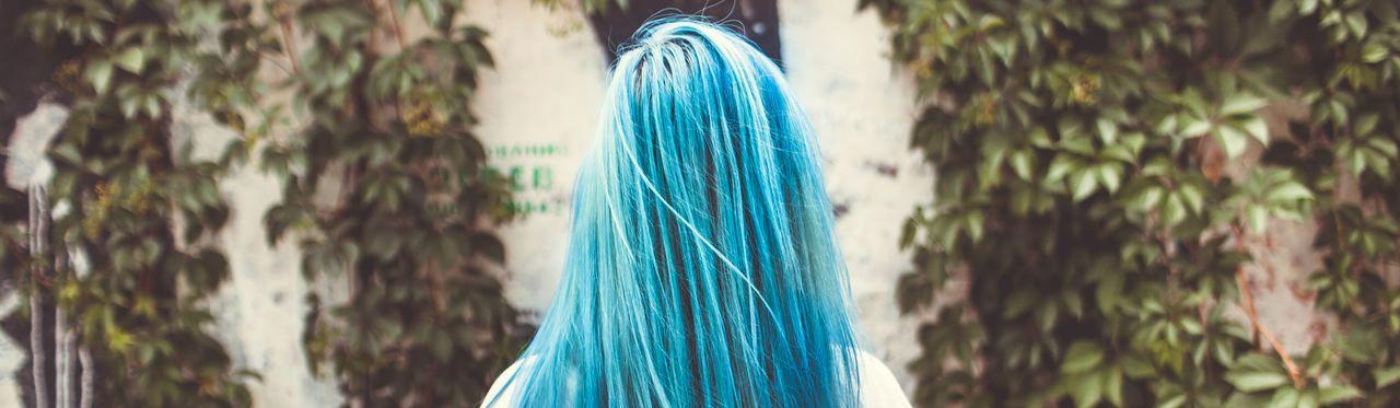 Melhor tinta de cabelo azul: confira a seleção
