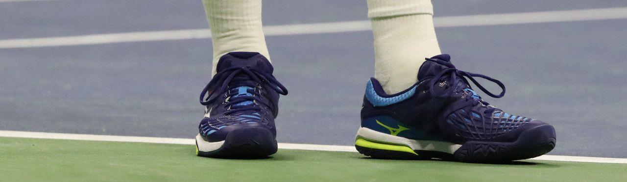 Mizuno Prophecy 8: vale a pena investir nesse tênis?