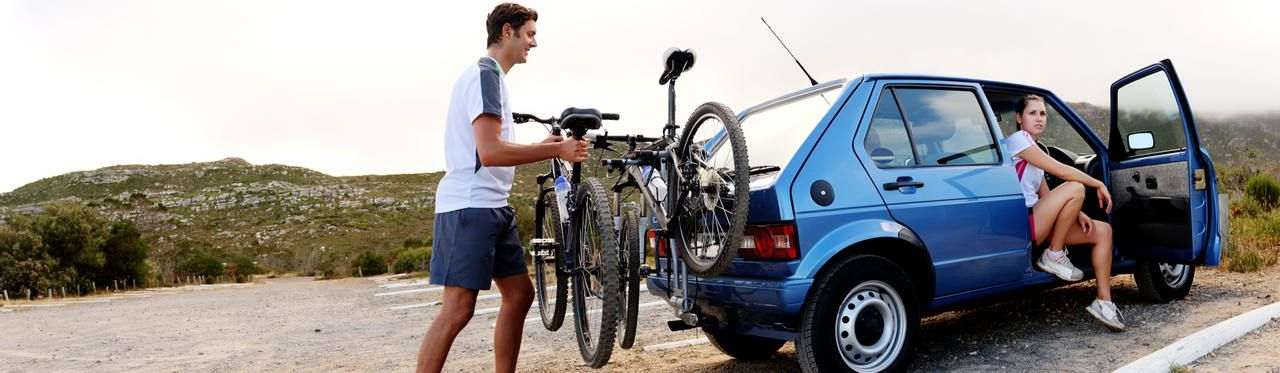Transbike: veja as melhores opções de suporte de bicicleta para carros