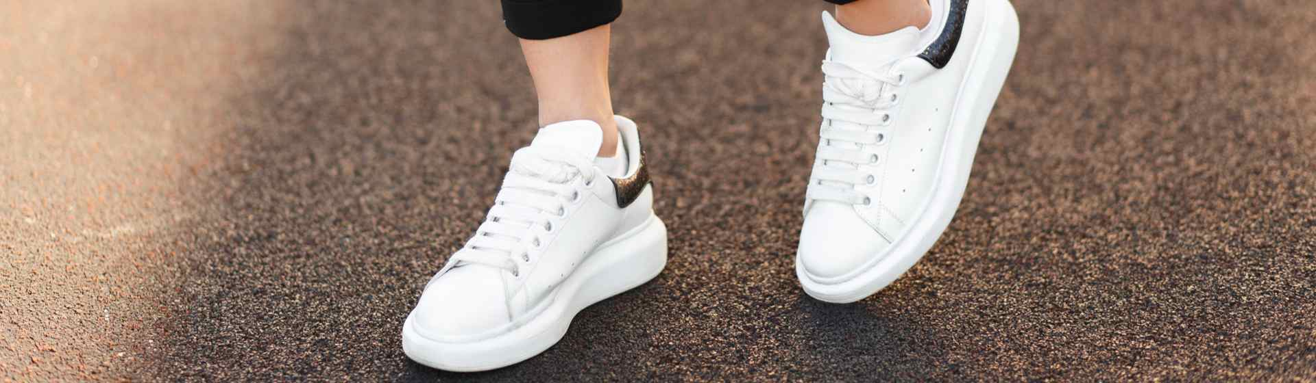 Tênis branco feminino: modelos para comprar em 2021