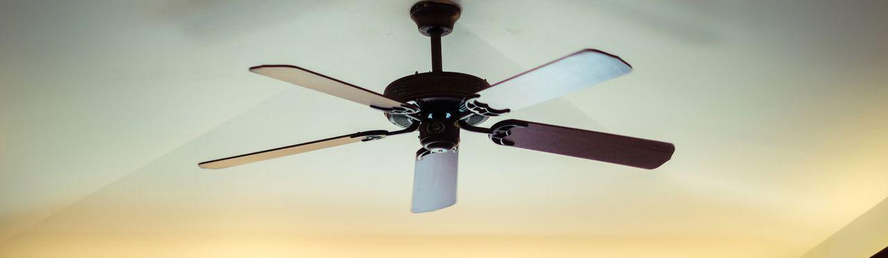 Ventilador de teto com controle remoto: veja melhores opções