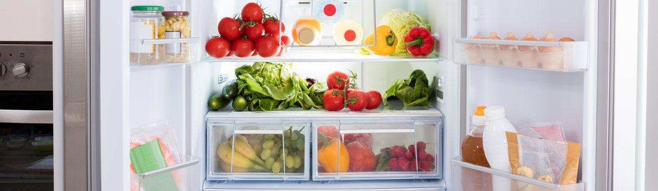 Veja alimentos que você não deve guardar na sua geladeira