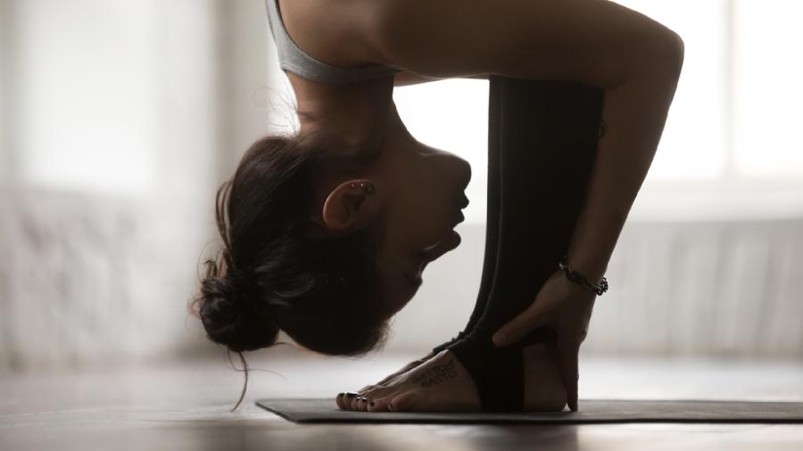 Confira quais os outros tipos de yoga (Imagem: Reprodução/Shutterstock)