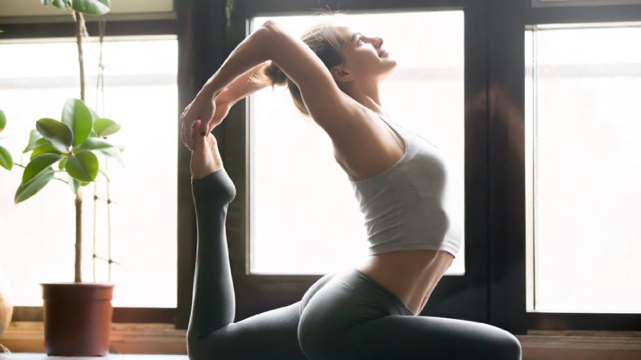 Veja quais são os diferenciais do Ashtanga Yoga (Imagem: Reprodução/Shutterstock)