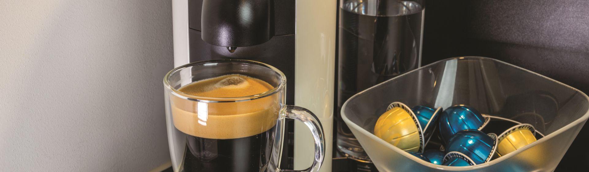 Black Friday 2021: veja as melhores cafeteiras elétricas para comprar