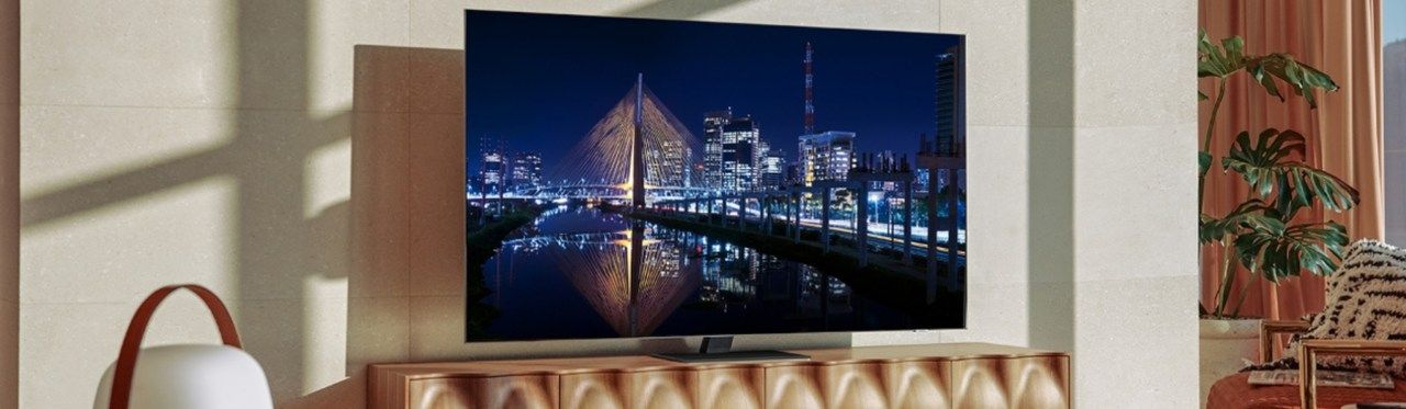 TV Neo QLED: conheça os modelos da Samsung