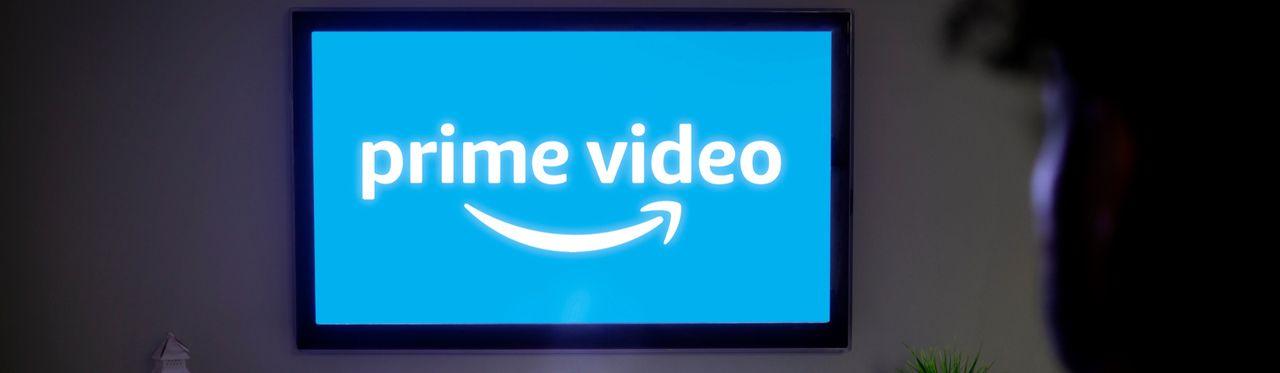 Como baixar Amazon Prime na TV?