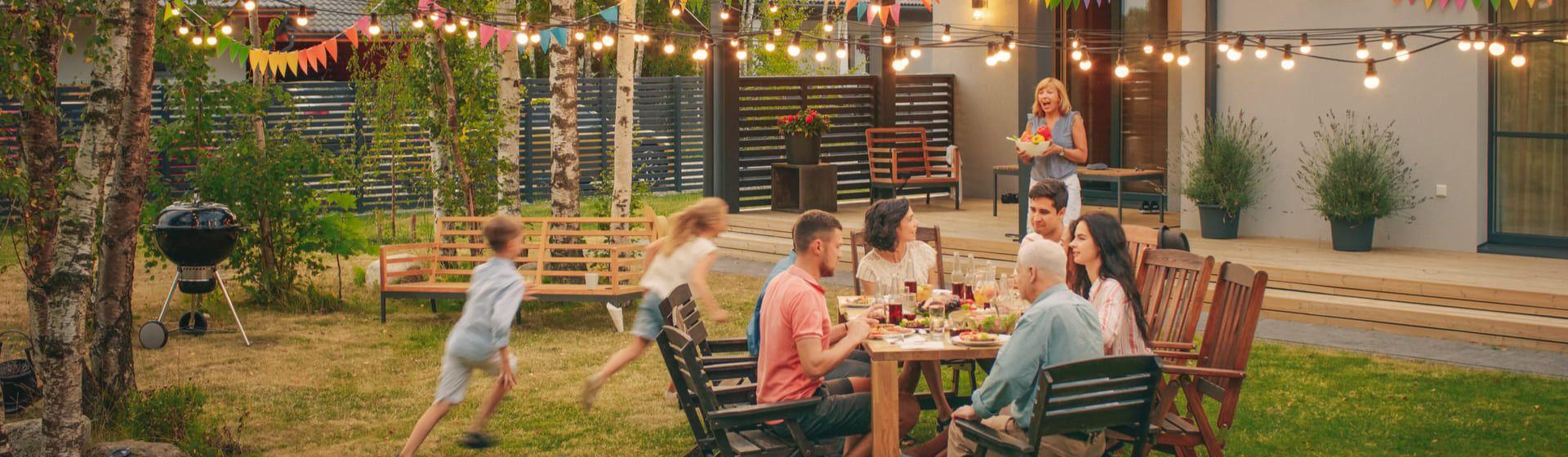 5 matches de produtos para fazer uma festa em casa