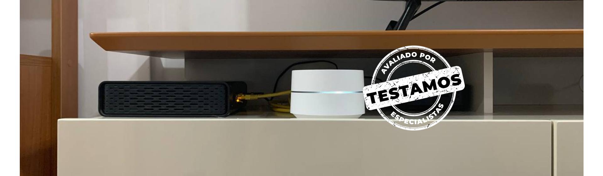 Google Wi-Fi: um roteador mesh de alcance excepcional