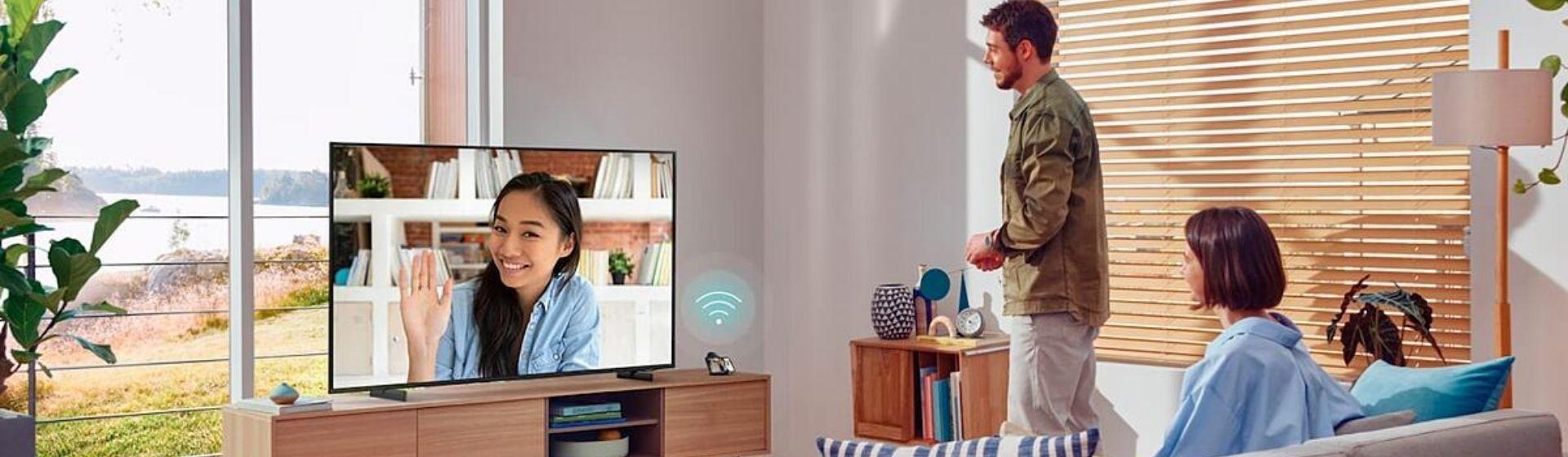 5 funções de smart TVs que você precisa conhecer