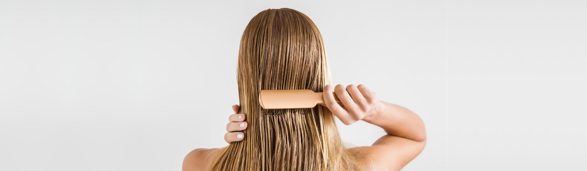 Por que você não deveria lavar o cabelo todo dia?