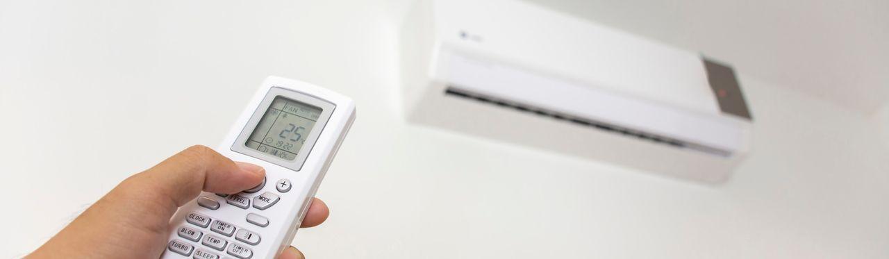 Ligar e desligar o ar-condicionado gasta mais energia? Descubra