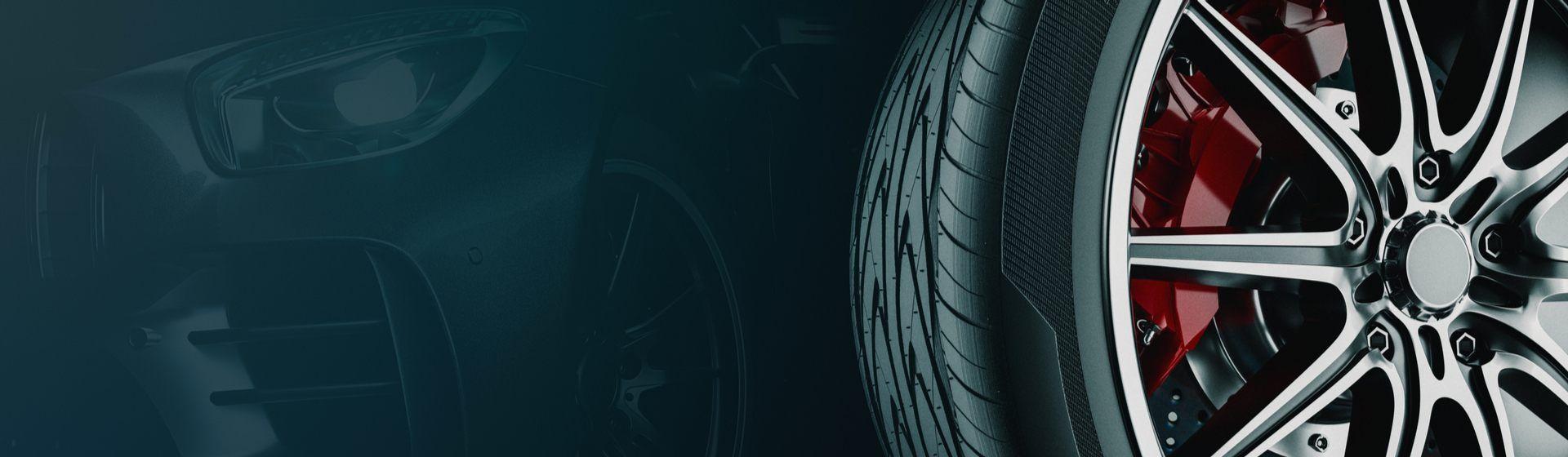 Medidas de pneus: como encontrar e entender o significado