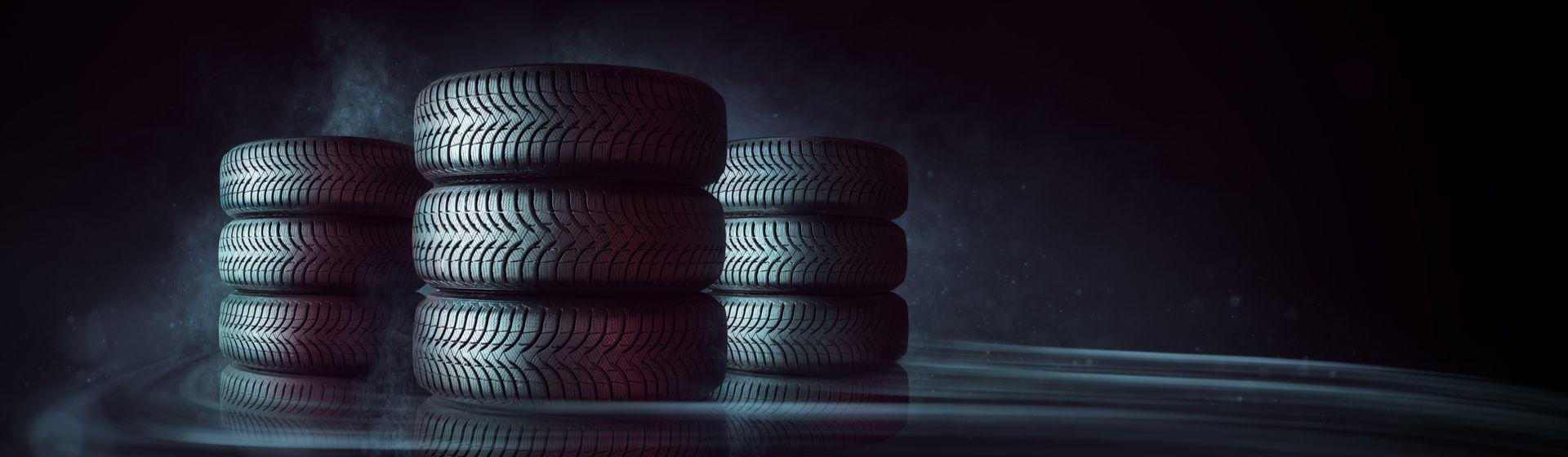 Quais são as melhores marcas de pneus para carros?