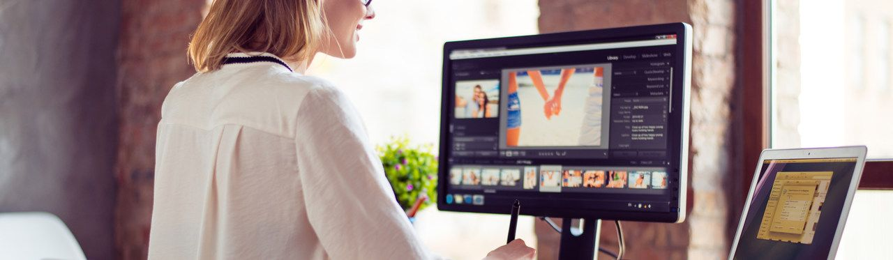 Monitor 21 polegadas: os melhores para o seu PC