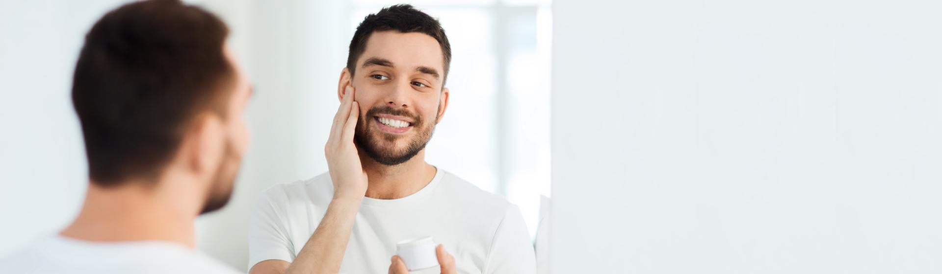 Produto para crescer barba: veja as 5 melhores opções