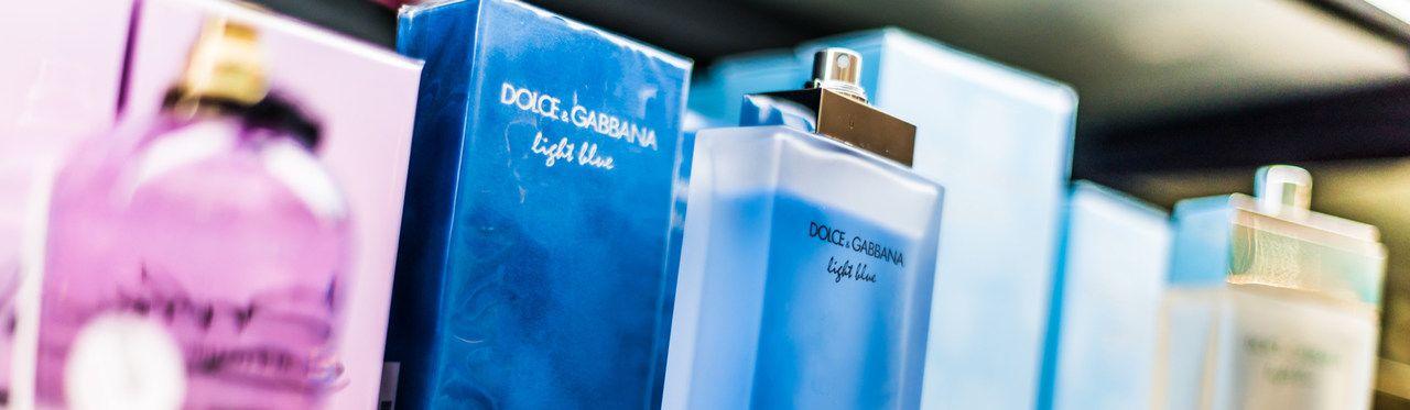 Perfume Dolce & Gabbana: 7 opções da grife para investir