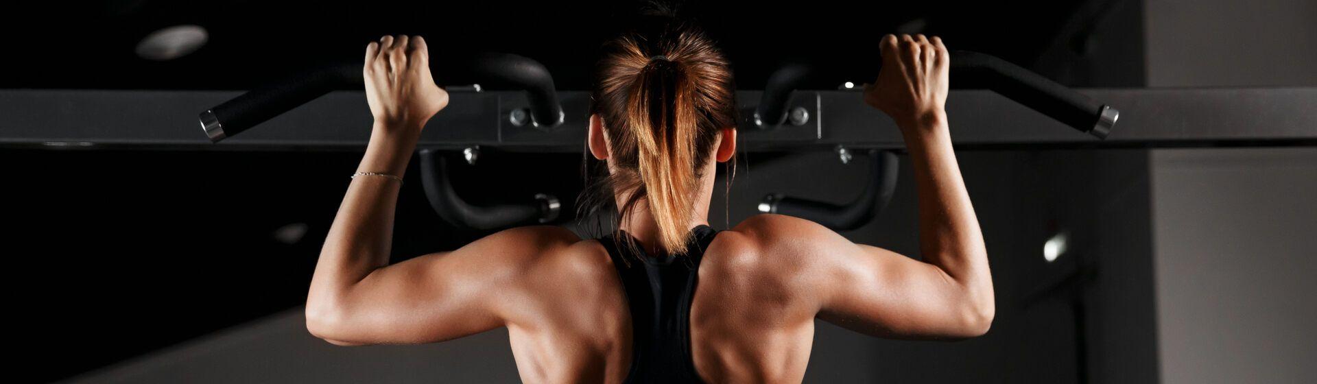 Barra de musculação: quais os tipos e como escolher a melhor para você