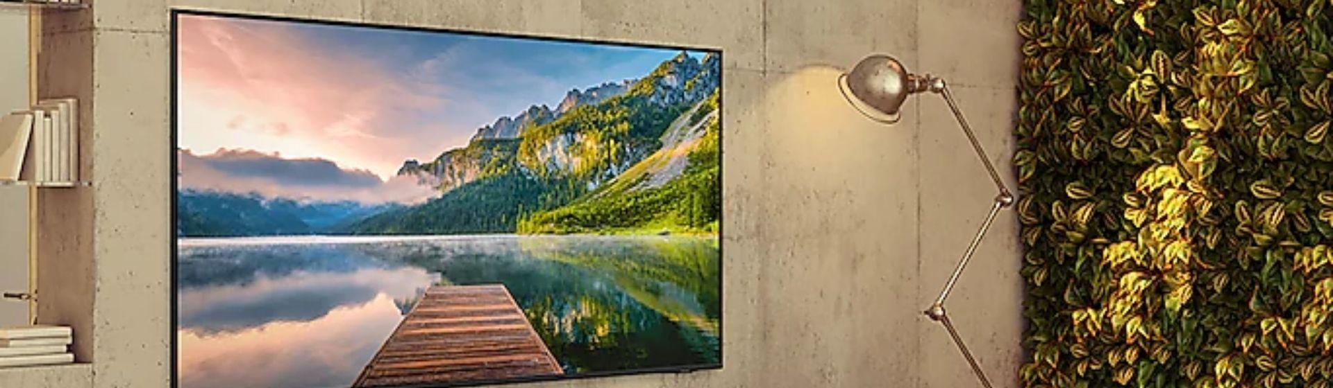 TV Samsung AU8000 é boa? Saiba tudo sobre a nova 4K da marca