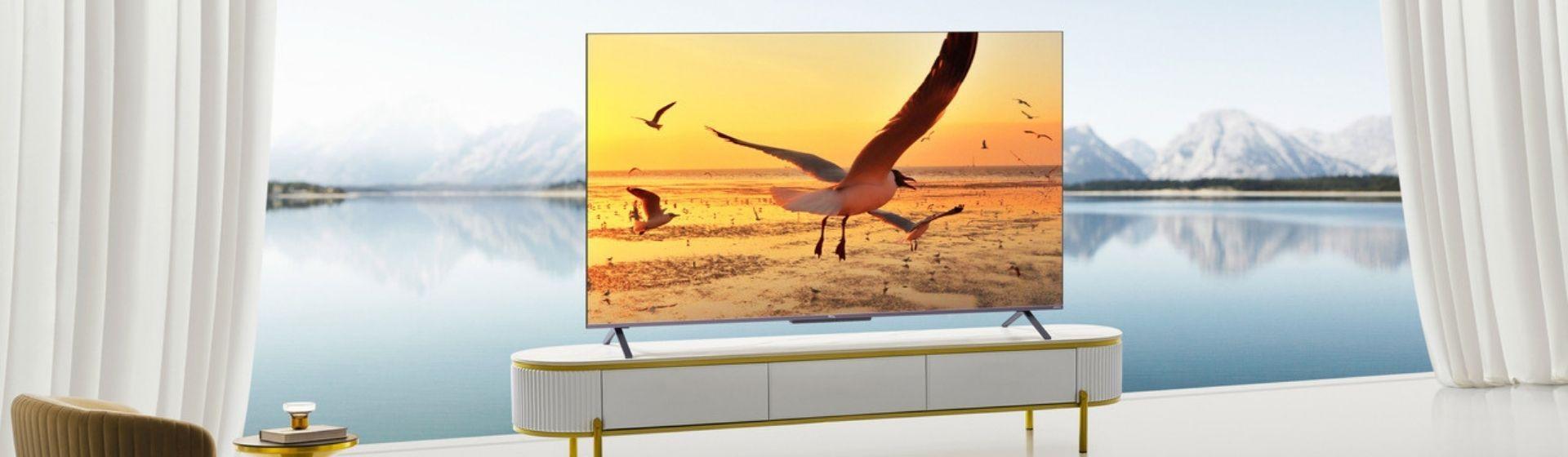 Conheça as TVs TCL P725, C725 e C825 e veja os preços dos lançamentos