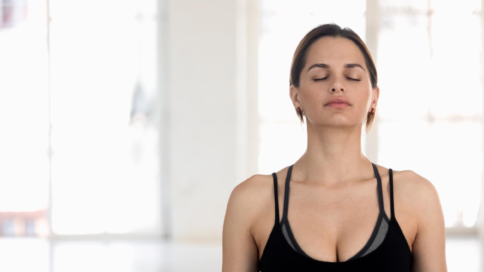 O estresse pode ter solução (Imagem: Reprodução/Shutterstock)