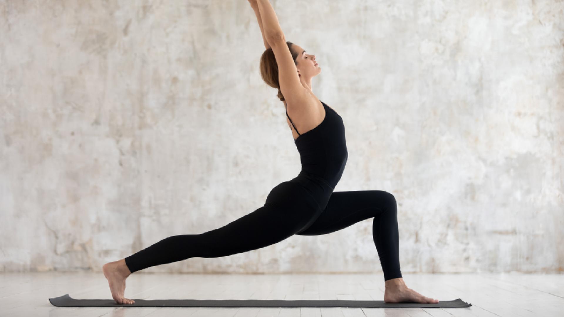 Entenda a importância da yoga em uma rotina estressante (Imagem: Reprodução/Shutterstock)