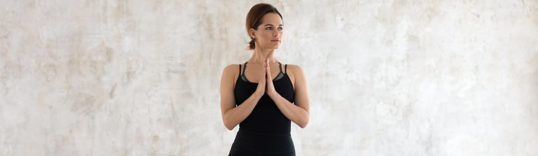 Como usar a yoga como escape ao estresse do dia a dia?
