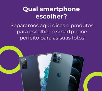 Qual smartphone escolher?