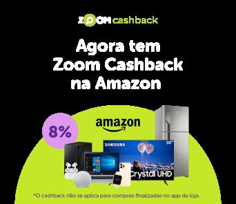 Cashback Amazon