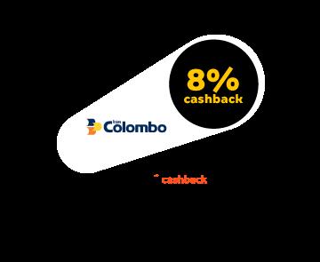 Cashback Colombo
