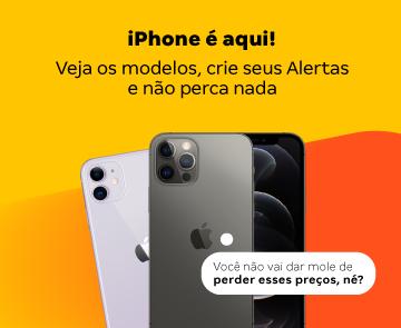 Iphone é aqui