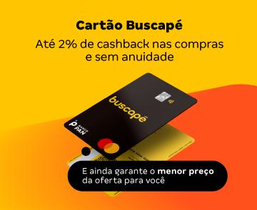 Cartão Buscapé