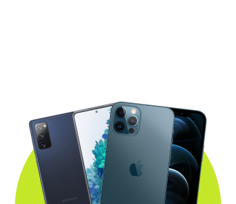 Smartphone para foto