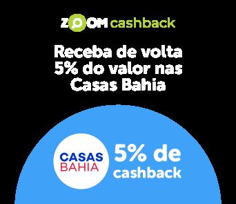 Cashback Casas Bahia