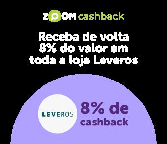 Cashback Leveros